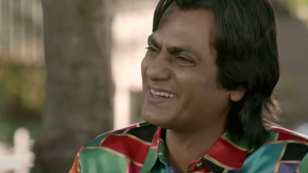 Ghoomketu Film Review The MuchAwaited Film Turns Out To Be A Major Disappointment For The Nawazuddin Fans