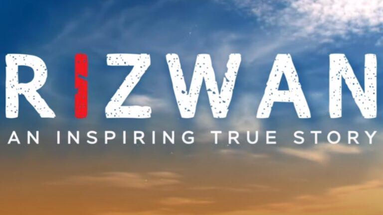 Rizwan Film Review Not So Impactful Lacks Motivation