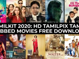 Tamilkit 2020 HD Tamilpix Tamil Dubbed Movies Free Download