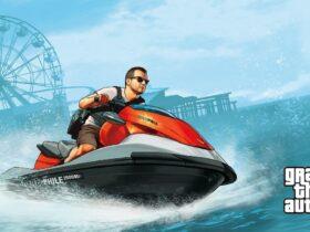 GTA V - Best Open World Games For PC