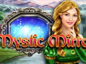 Review of Mystic Mirror Slot Game