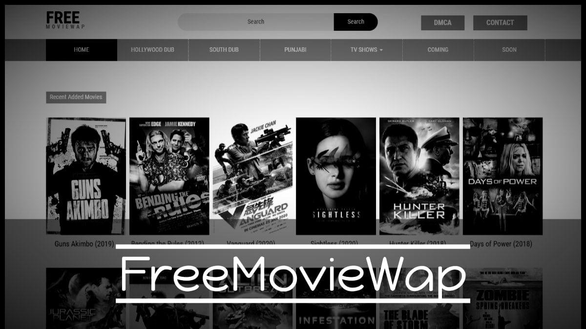 FreeMovieWap Hindi Dub Movies Download FreeMovieWap2019.com Dubbed Movie